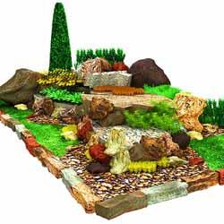 Особенности регулярного и пейзажного стилей в ландшафтном дизайне